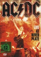 "AC/DC ""LIVE AT RIVER PLATE"" DVD NEU"