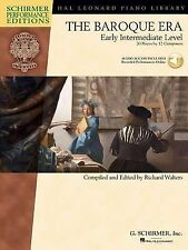 The Baroque Era : Book with Online Audio Access Early Intermediate Level...