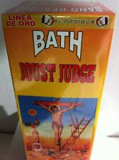 SPIRITUAL BATH AND SOAP COMBO PACK 8 FL OZ FOR JUST JUDGE ( JUSTO JUEZ )