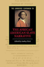 The Cambridge Companion to the African American , , Very Good