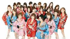 Japanese Idol DVD Sampler - 20 Disc Collection : Onegai Ebisu Muscats
