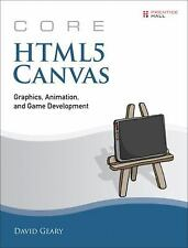 Core HTML5 Canvas: Graphics, Animation, and Game Development (Core Series), Gear