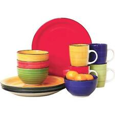 Gibson 105948.12 12 Piece Dinnerware Set for 4