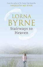 Stairways to Heaven by Lorna Byrne, Book, New (Paperback)