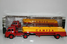 TRUCK PEGASO MOFLETES ALTAYA IXO 1/43 New in Box.