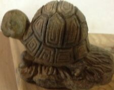 Turtle Small Latex Only Concrete Mold, cement, plaster