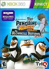 The Penguins of Madagascar: Dr. Blowhole Returns - Again (Microsoft Xbox 360,...