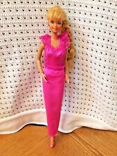 1979 Beauty Secrets Barbie With Action Arms Mattel Vintage