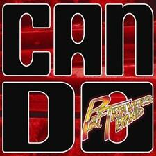 Can Do von Pat Travers Band (2013), CD