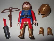 31324 Ballestero orden león azul y rojo playmobil,knight,ritter