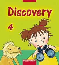 Discovery 4. Pupil's Book 9783141270044