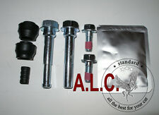 Mazda;Mitsubishi;Suzuki;Toyota Brake Caliper Guide Bolts/Slider Pin Repair Kit
