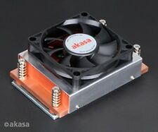 Akasa AK-392 AMD Opteron Low Profile Cooler NEW