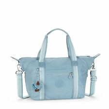 BNWT Kipling ART S Small Handbag/Shoulder Bag PASTEL BLUE C SPG17 RRP £79