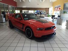 Ford : Mustang 2dr Cpe Boss
