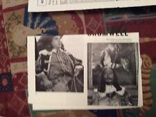 m12m ephemera 1970 film preview picture cromwell richard harris robert morley