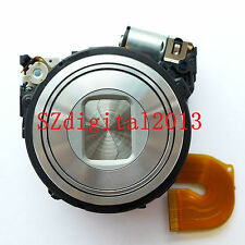 Lens Zoom For Sony Cyber-shot DSC-W830 Digital Camera Repair Part Silver
