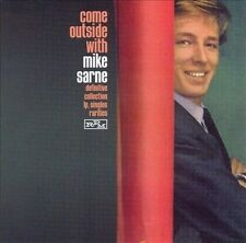 Come Outside With Mike Sarne: The Definitive Collection Singles by Mike Sarne...