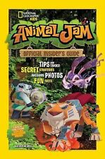 Animal Jam : Official Insider's Guide by Katherine Noll (2014, Paperback)