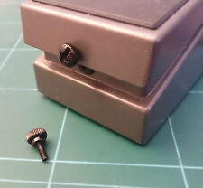Boss Guitar Pedal Replacement Thumb Screw (Battery Compartment)