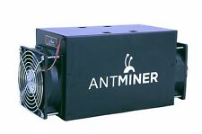 Antminer S3 Bitmain BTC Tech Bitcoin Miner ASIC New Arrival