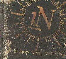 NEW Bishop Kent Manning [slipcase] * CD (CD) Free P&H