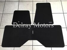FLOOR MATS 2008-2010 LINCOLN TOWN CAR OEM BRAND NEW