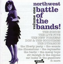 Various Artists - Northwest Battle of the Bands / Various [New CD] UK - Import