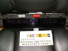 tacho kombiinstrument renault espace scenic p8200288814e 8200288814e speedometer