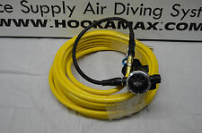 Hookamax  hookah diving add a diver kit  w/100 ft. hose