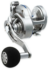 New 2015 Daiwa Saltiga Saltiga 15HL Star Drag Reel Lefty Model - SASD15HL