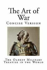 Military Strategy: The Art of War : The Oldest Military Treatise in the World...