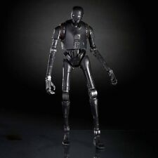 Star Wars The Black Series Rogue One K-2SO Disney Hasbro Toy Sale