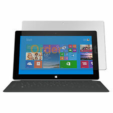 New Clear LCD Screen Shield Protector for Tablet Microsoft Surface Pro 1 2 10.6""