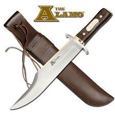 THE ALAMO BOWIE KNIFE - DAS OFFIZIEL LIZENSIERTE - VON MASTER CUTLERY - NEU/OVP