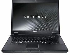 DELL LATTITUDE E5500 INTEL CORE2 DUO 2 GHz, 320 GIG WIN 10 UPGRADED NICE