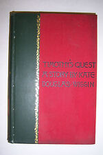 1895 TIMOTHY'S QUEST A Story. By Kate Douglas Wiggin. Houghton, Mifflin & Co.