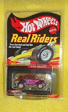 Hot Wheels Real Riders - 3 of 6 - Evil Weevil - Series 7 - Release - Sold Out