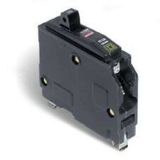 SQUARE D 20 AMP SINGLE POLE BREAKER BRAND NEW QO120