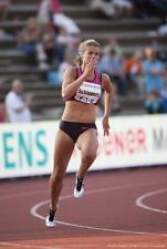 Dafne Schippers A4 Photo 25