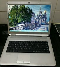 SONY VAIO VGN-NS10L (500GB HDD, 4GB RAM, WIN 7 HOME PREMIUM) LAPTOP