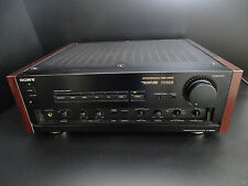 Sony ta-f870es amplifier legenda VINTAGE MINT