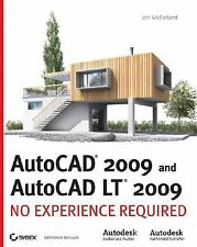 AutoCAD2009 and AutoCAD LT 2009: No Experience Required-ExLibrary