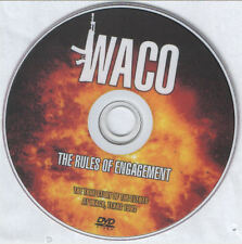 Waco The Rules of Engagement [DVD- 2h16m]