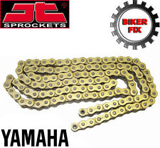 Yamaha TZR125 R 4DL 93-95 GOLD UPRATED HEAVY DUTY CHAIN