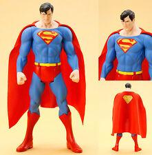 DC Universe - Superman Classic Costume Artfx+ Statue NEW IN BOX