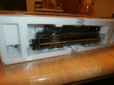 ATLAS MASTER DCC DECODER EQUIPPED SD-35 LOW NOSE LOCOMOTIVE-A.C.L.-1001