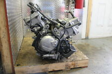 1998 HONDA INTERCEPTOR 800 VFR800F ENGINE MOTOR - RUNS GREAT