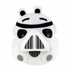 "ANGRY BIRDS STAR WARS 8"" SOFT PLUSH - STORM TROOPER - BRAND NEW"