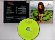 "VICTORIA ABRIL ""Olala !"" (CD) 2007"